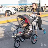 corredora carreola bebé