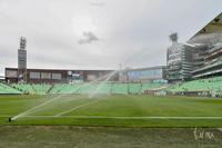 Clausura cuartos de final 2018, Santos vs Tigres, vuelta