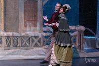 El Cascanueces, ballet fotografías