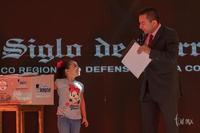 tómbola ganadora expo sí acepto, Gustavo Torres