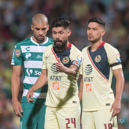 Doria, Oribe Peralta, Bruno Valdéz