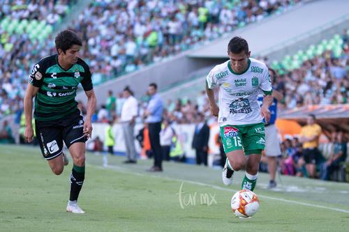 Carlos Orrantia, José Rodríguez (León)