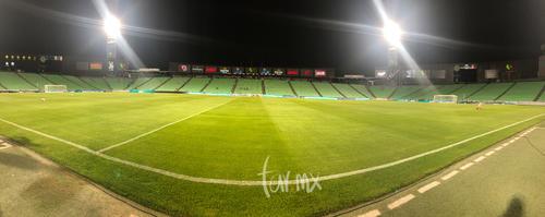 Estadio Corona, TSM