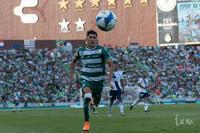 Santos vs Puebla jornada 3 apertura 2018