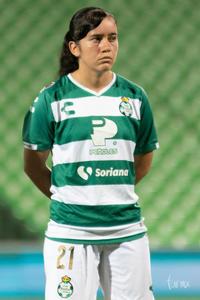 Gracia Ruiz 21