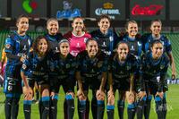 Equipo Querétaro Femenil