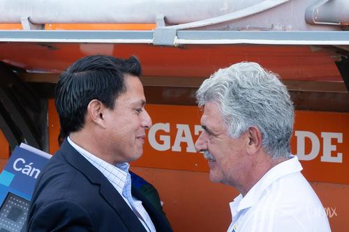 Chava Reyes, Tuca Ferreti