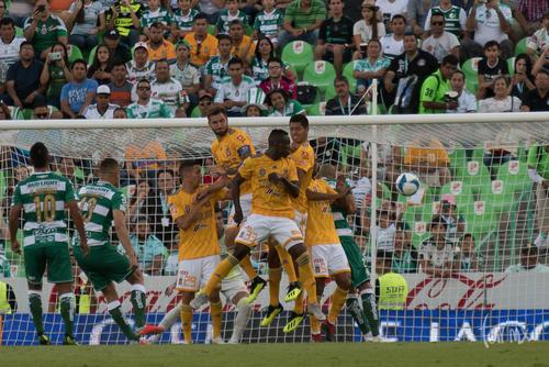 Gol de cabecita Rodriguez