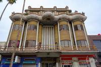 Edificio Urdapilleta