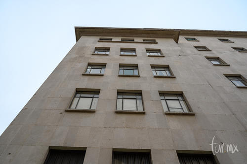 Edificio BANXICO