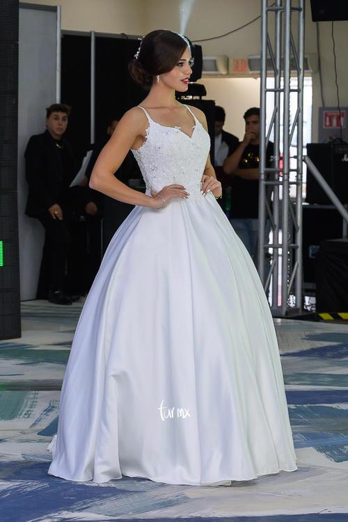 Expo Sí Acepto vestidos de novia
