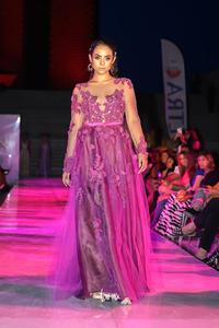 Laguna Fashion Fest y Bridal Week