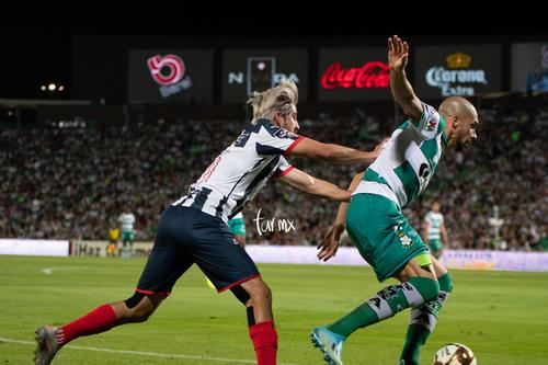 Pizarro, Doria