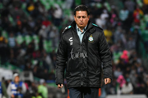 Chava Reyes Director Técnico