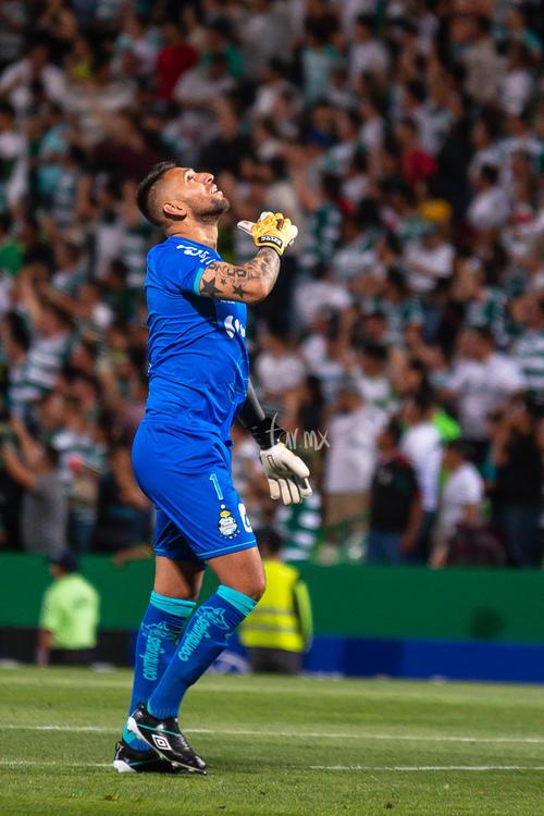 festejo gol, Orozco