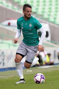 Octavio Rivero