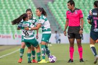 Guerreras vs Águilas, Cinthya Peraza, Daniela Delgado, Alexx
