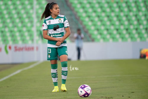 Guerreras vs Águilas, Alexxandra Ramírez