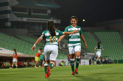 Cinthya Peraza, Alexxandra Rodríguez