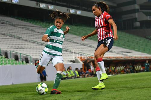 Alexandra Ramírez 23, María Sánchez 14