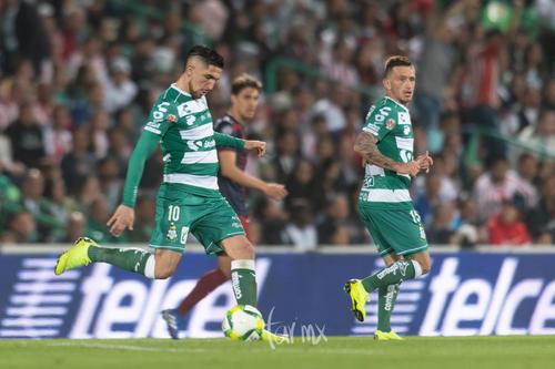Diego Valdés, Brian Lozano
