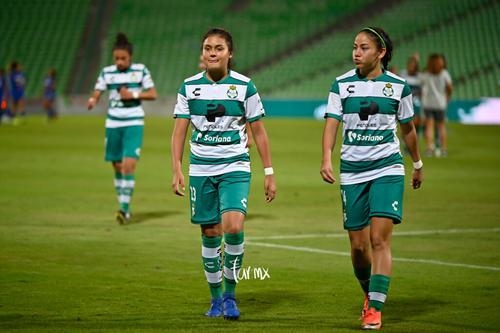 Katia Estrada, Alexxandra Ramírez