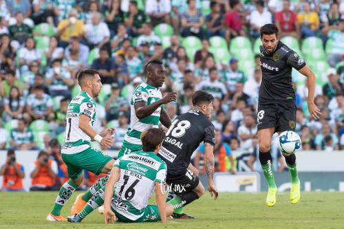 Eryc Castillo, Fernando Gorriarán, Ulíses Rivas