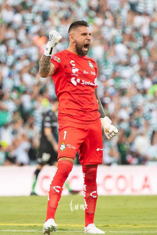 festejo de gol, Jonathan Orozco