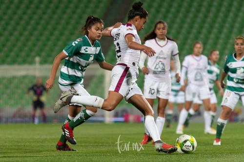 Alexxandra Ramírez, Karla Zempoalteca