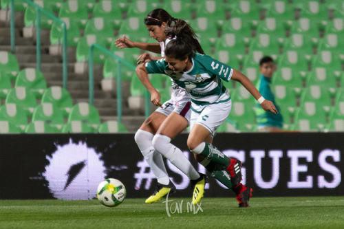 Selene Valera, Alexxandra Ramírez