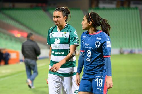 Melissa Sosa, Mariana Cadena