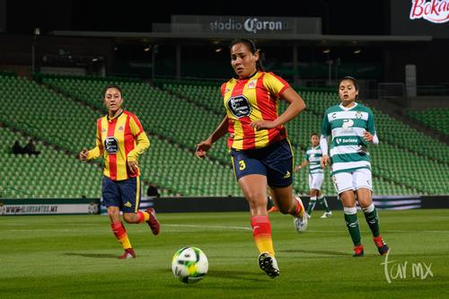 Michell Guerrero 3, Alexxandra Ramírez