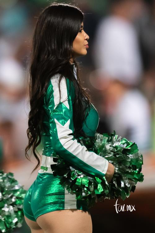Andrea Villarreal, guerrerita