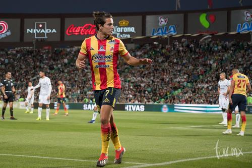 Carlos Fierro 7