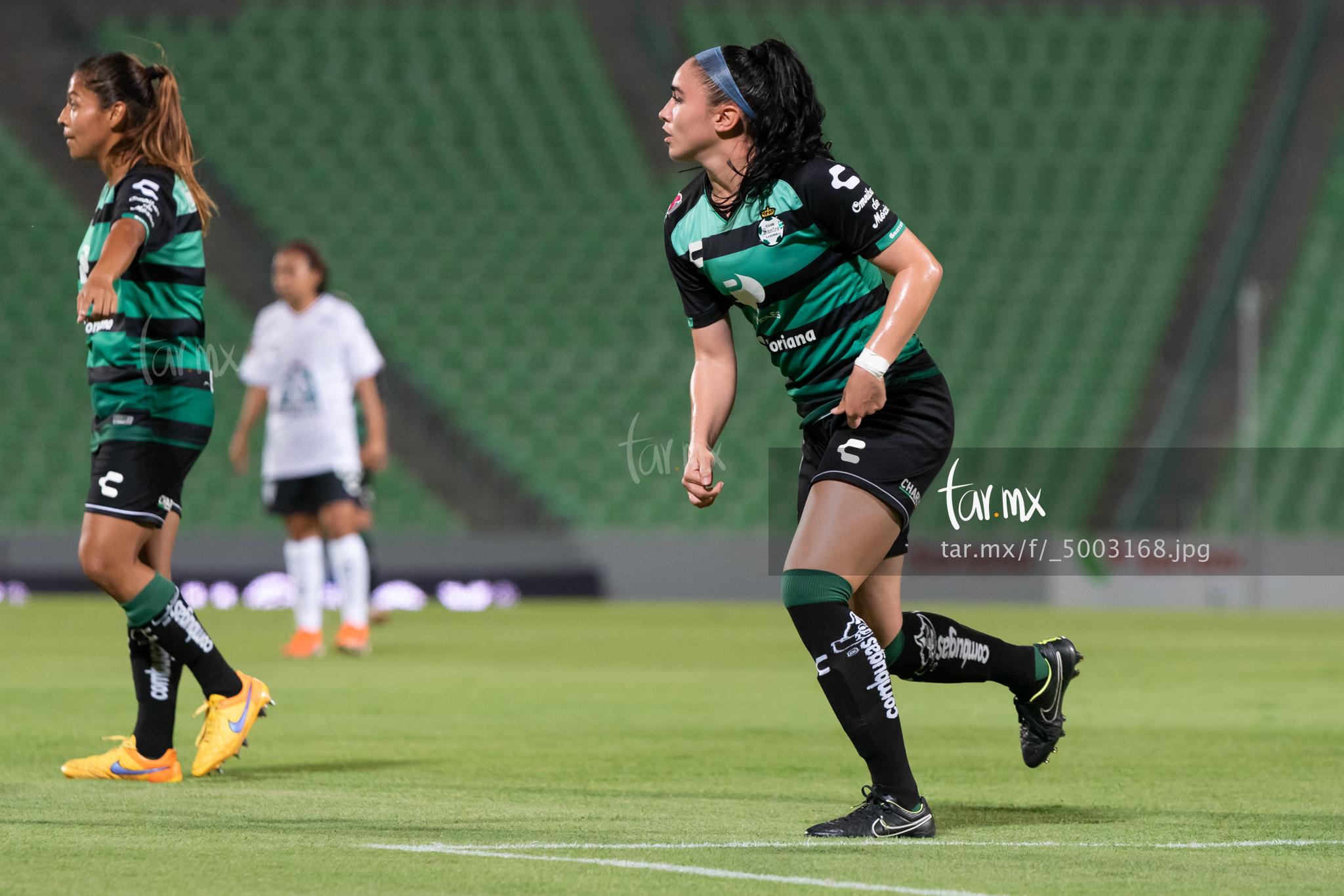 Ana Gutiérrez, Brenda López
