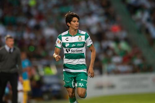 Carlos Orrantia