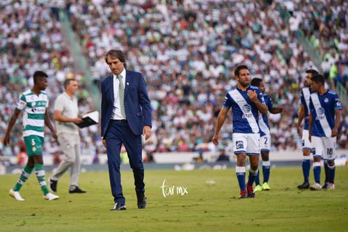 Director Técnico, Guillermo Almada