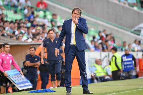 Guillermo Almada DT