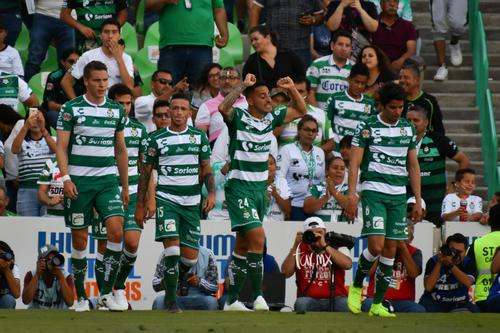 Festejo de Correa