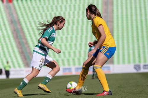 Sofía Ochoa, Greta Espinoza