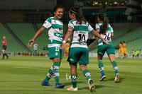 Cinthya Peraza, Alexxandra Ramírez