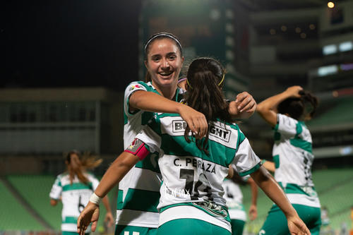 Santos vs Tigres jornada 3 apertura 2019 Liga MX femenil