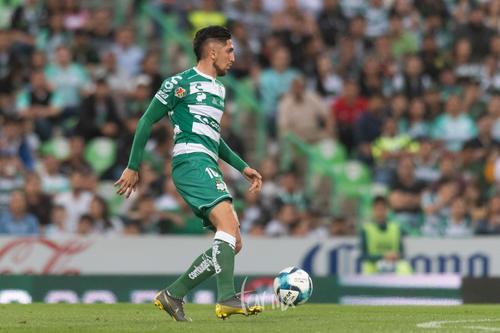 Santos vs Tijuana J6 C2019 Liga MX