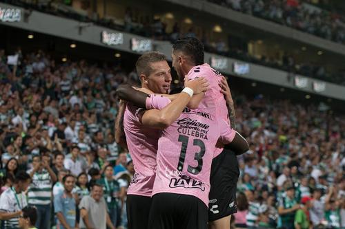 Eryc Castillo, Julio Furch, Diego Valdés