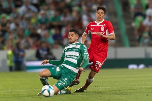 Diego Valdés, Pablo Barrientos