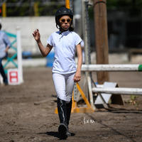 Tercer concurso de Salto 2019 Hípico La Cabaña