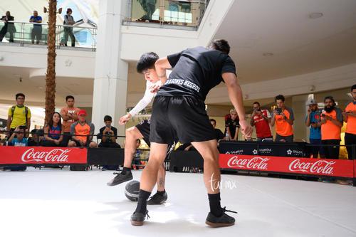 Panther Ball 2019, semifinales