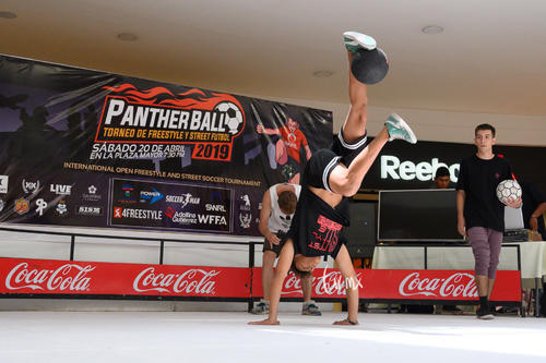 Panther Ball 2019, semifinales
