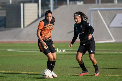 Aztecas FC Santos FIS 20