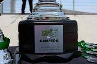 trofeo de campeón